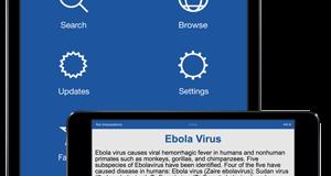 Brand NEW App - Lab Test Navigator: 800+ Lab Tests for iPad